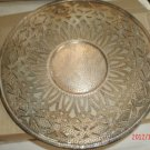 1881 Rogers E.P.N.S.#162 Plate Tray Not Sure What Use