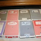 8 Decks Playing Cards Casinos Michigan Indian, Vegas, All Different Casinos