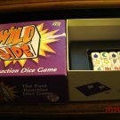 Wild Side Dice Game PLayable Missing Slam Pad