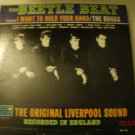 Record Album LP  The Beetle Beat, The Buggs on Coronet CX-212, Beatles Cover Band