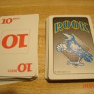 1992 Rook Card Game in box