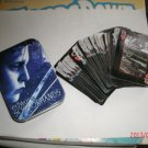 Edward Scissorhands Playing Cards in Tin