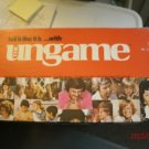 The Ungame 1975 - Christian Version - Includes 3 sets of cards