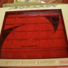 Jeopardy!  1964 red cover