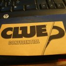Clue Game Part  Confidential Envelope 2009 Modern style