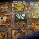 2002 Clue Game Board