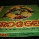 1982 Frogger Board Game