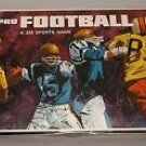 1967 3M Pro Football Game Not Complete
