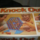 1978 Milton Bradley Knock Out  Game No Rules