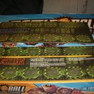 Milton Bradley Battle Ball 2003 Game Replacement 2 Score Boards Only