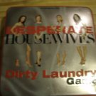 Desparate Housewives Game in a metal tin - Complete