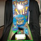 Three For All! Game - Complete - 2000 - Unplayed game