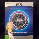 Who Wants To Be A Millionaire? Game on DVD