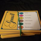 Trivial Pursuit  Genus II Edition, 147 cards Undated