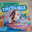 Trouble Game Complete Milton Bradley 2002