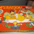 2005 Operation The Simpsons Edition Game Almost Complete