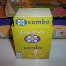 Cranium Cadoo One (1) Replacement Deck of Combo Cards