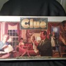 Clue Game 1986  Complete