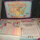 1987 The Great American Trivia Challenge - Michigan Style Game Sponsored by PTA