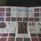 Tartan Pictorial Map ISBN: 0851527345 ISBN-13: 9780851527345