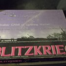 1965 Avalon Hill BLITZKRIEG   Strategy Game  - War Game