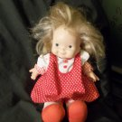 1970's Fisher Price Lapsitter Doll Mary #200