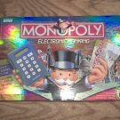 Monopoly Electronic Banking Game Box Only