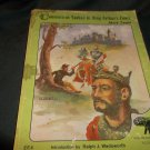 Large Paperback Elephant Ed. A Connecticut Yankee In King Arthur's Court 1969