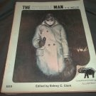 Large Paperback Elephant Ed. THE INVISIBLE MAN by H.G. Wells 1969 Pendulum Press
