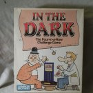 In The Dark Game by Parker Brothers Similar to Connect 4