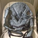 MaxiMom Baby Carrier - USED - Denim
