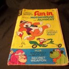 Hanna-Barbera Fun-In Comic #5 January 1971 Clean But in Rough Shape, Not Graded