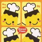 Kawaii Flan Purin Pudding House Sweet Time Memo Pad