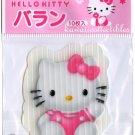 RARE Sanrio Hello Kitty Baran Bento Plastic Divider Partition 2002
