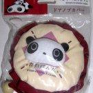 *RARE* Kawaii San-X + Green Camel Japan Tare Panda Door Knob Cover NIP