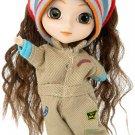 Jun Planning Little Petite Mini Assa Doll F-828 NIP NRFB