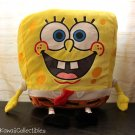 "SpongeBob SquarePants Sponge Bob Square Pants Plush 22"" x 14"" NEW"
