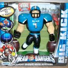 Big Kick HEAD BANGERS Field Goal Football Game - Blue