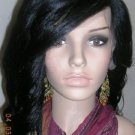"""16"""" #1---Body Wave 100% Indian Remy Full Lace Wig"""