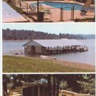 Sleepy Hollow Resort, Kimberling City, MO Postcard  #0139