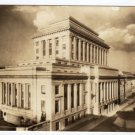 Christian Science Publishing House  Boston, MA 1934 Sepia Postcard  #0345