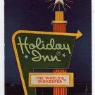 Holiday Inn  Annapolis, MD Curteichcolor  Postcard  1958   #0392