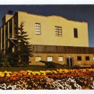 University of Alaska Museum, Fairbanks Campus, Alaska Vintage Postcard   #0396