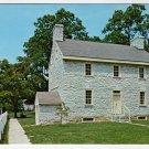 Shakertown Farm Deacon's Shop Pleasant Hill, KY Postcard Walter H. Miller Photo  #0455