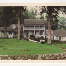 Historic Michie Tavern Charlottesville, VA postcard standard chrome  #0480