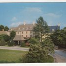 The Boar's Head Inn And Sports Club  Charlottesville, VA postcard Mobil four 4 star resort   #0482