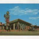Fabulous Scotchman Smorgasbord Restaurant Colorado Springs, CO Postcard 1950s  #0537