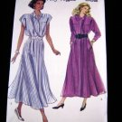 Vogue 7810 Very Easy Misses Dress Sewing Pattern