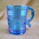 Imperial Presznick's Carnival Glass Museum Mug 1972