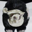 Puffkins Max the Gorilla Plush Bean Bag Swibco Style 6619
